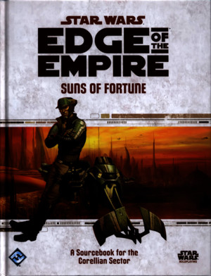 211406008 Edge of the Empire Suns of Fortune SWE07