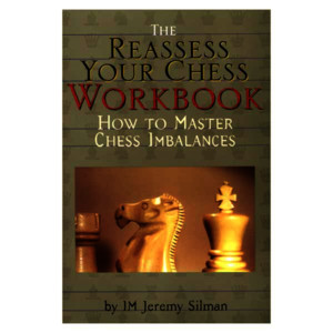 The Reassess Your Chess Workbookpdf
